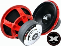 xxx t1 tweeter set