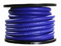 50mm2 power kabel blauw