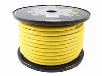 20mm2 power kabel geel