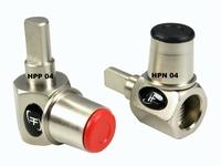 accupool + / adapter voor 50mm2