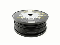 2x 2,5mm2 speaker kabel / vol koper