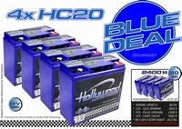 bleudeal 4x hc20