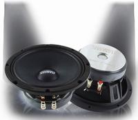 SXMP 8  / 250 watt rms (prijs per stuk)