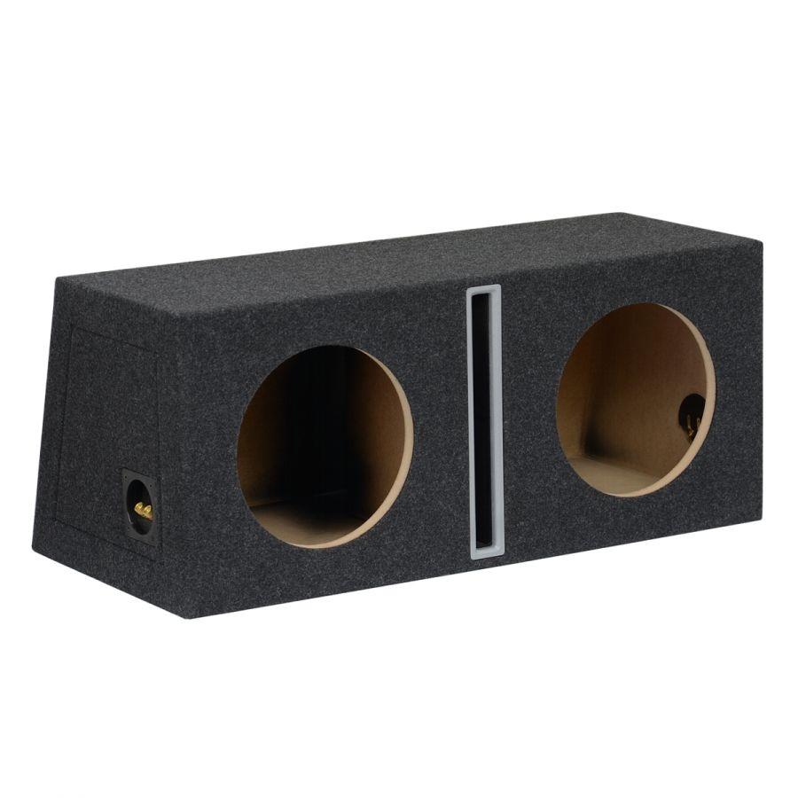 b210sx2 2x 10 inch subwoofer box