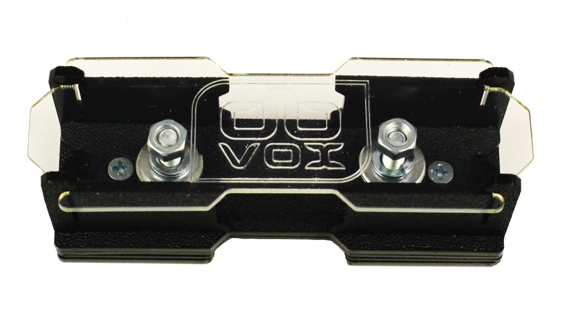 DBvox zekeringhouder 1