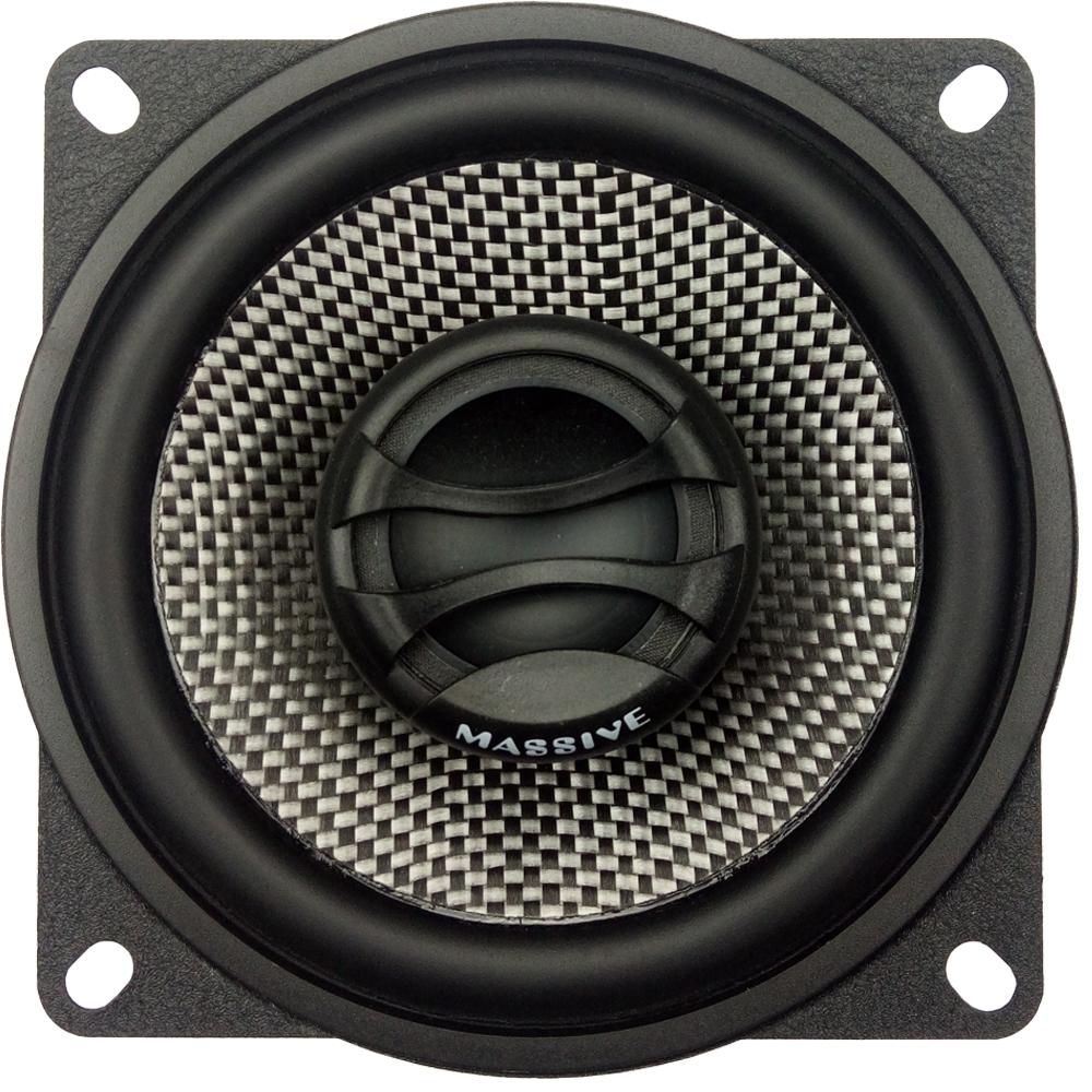 FX4 coaxiaal speaker