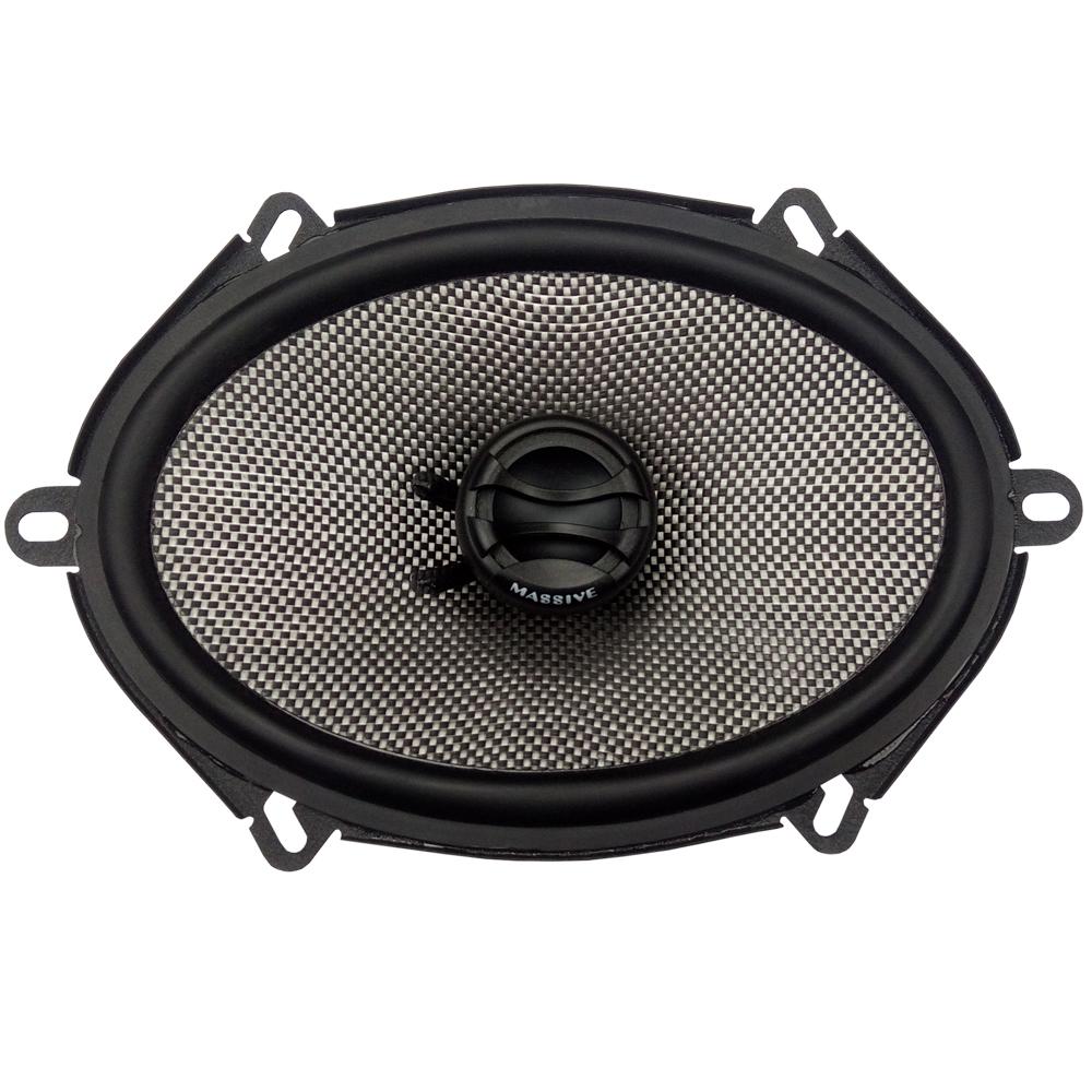 FX57 coaxiaal speaker