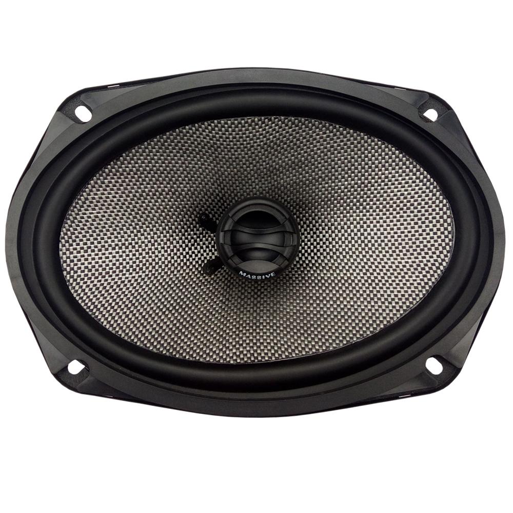 FX69 coaxiaal speaker
