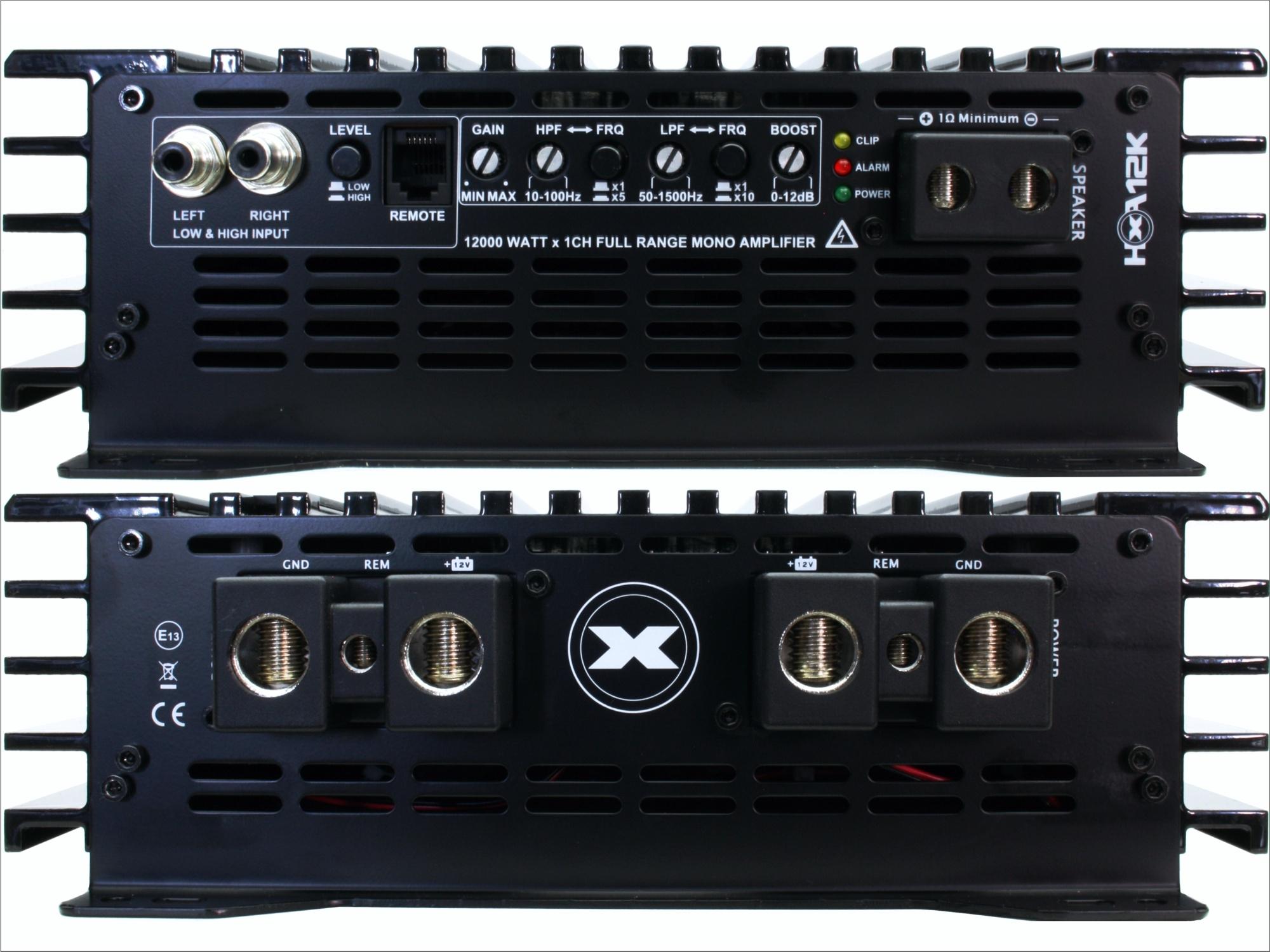 HXA12k monoblok