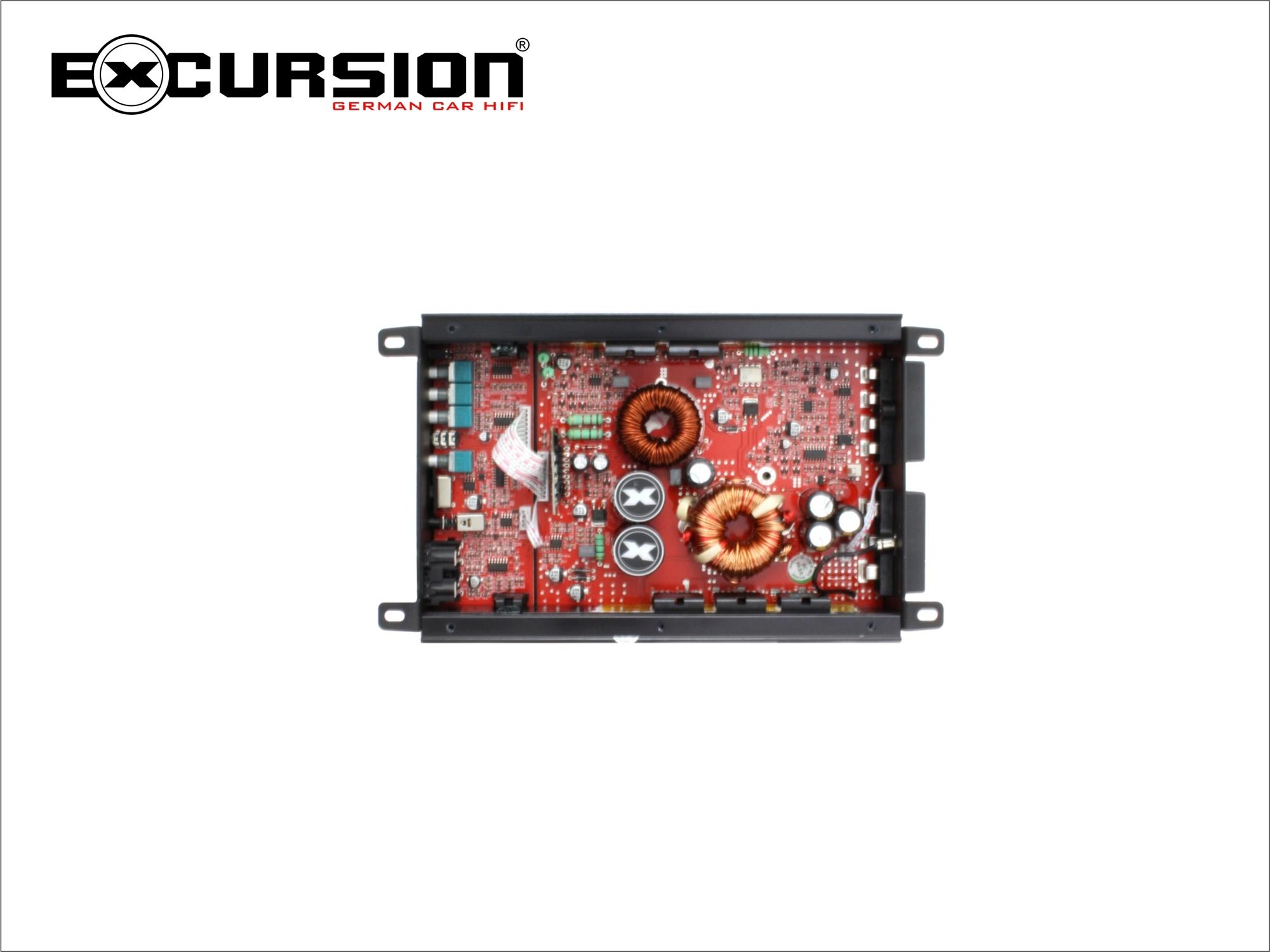 hxa1k  monoblock 600 watt