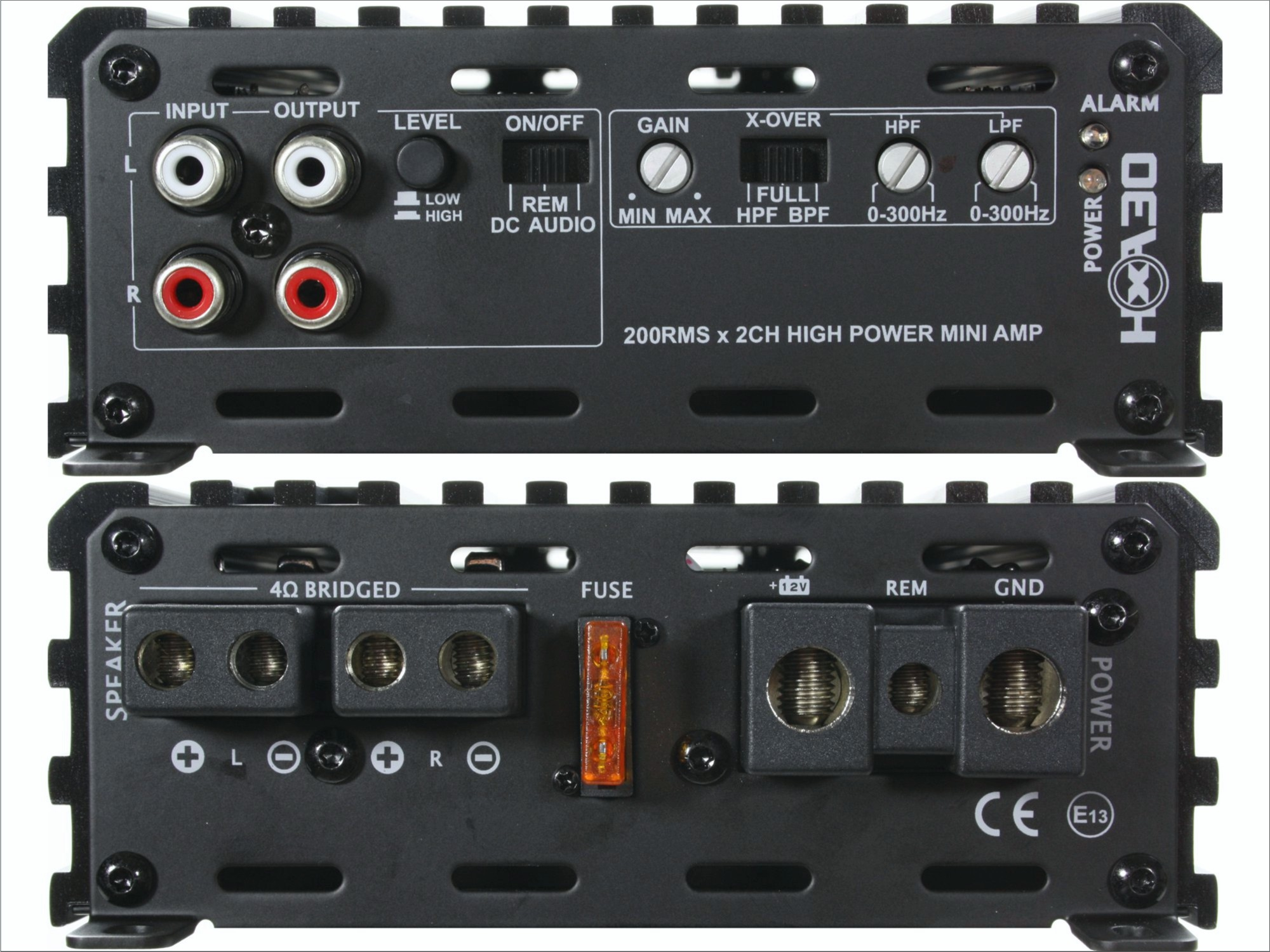 hxa30  400watt gebrugd