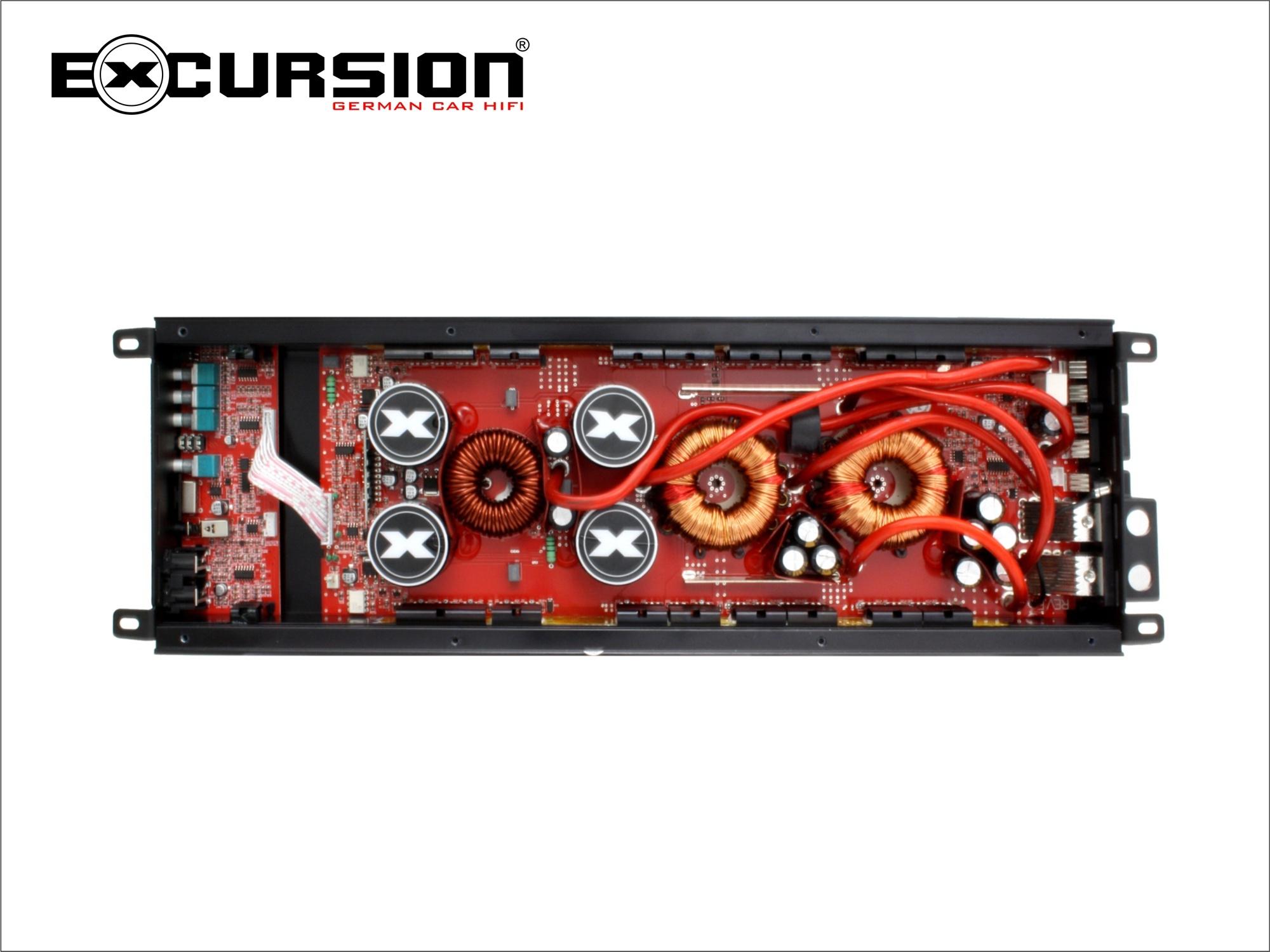 hxa4k monoblok 2400 watt