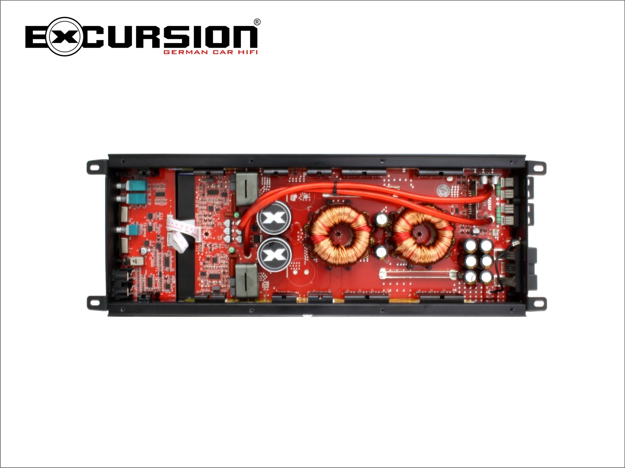 hxa50 2200 watt gebrugd