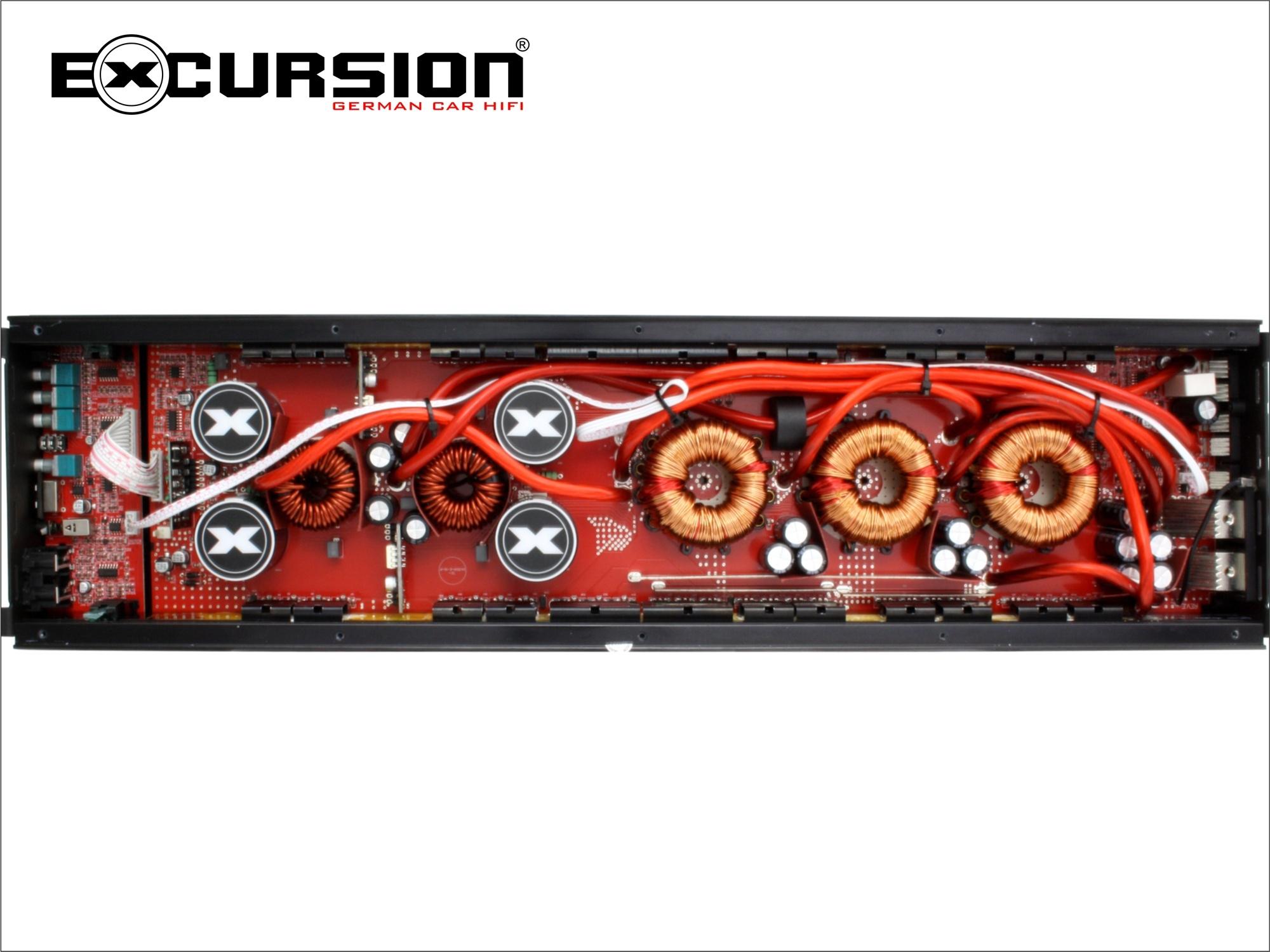 hxa5k monoblock 3000 watt