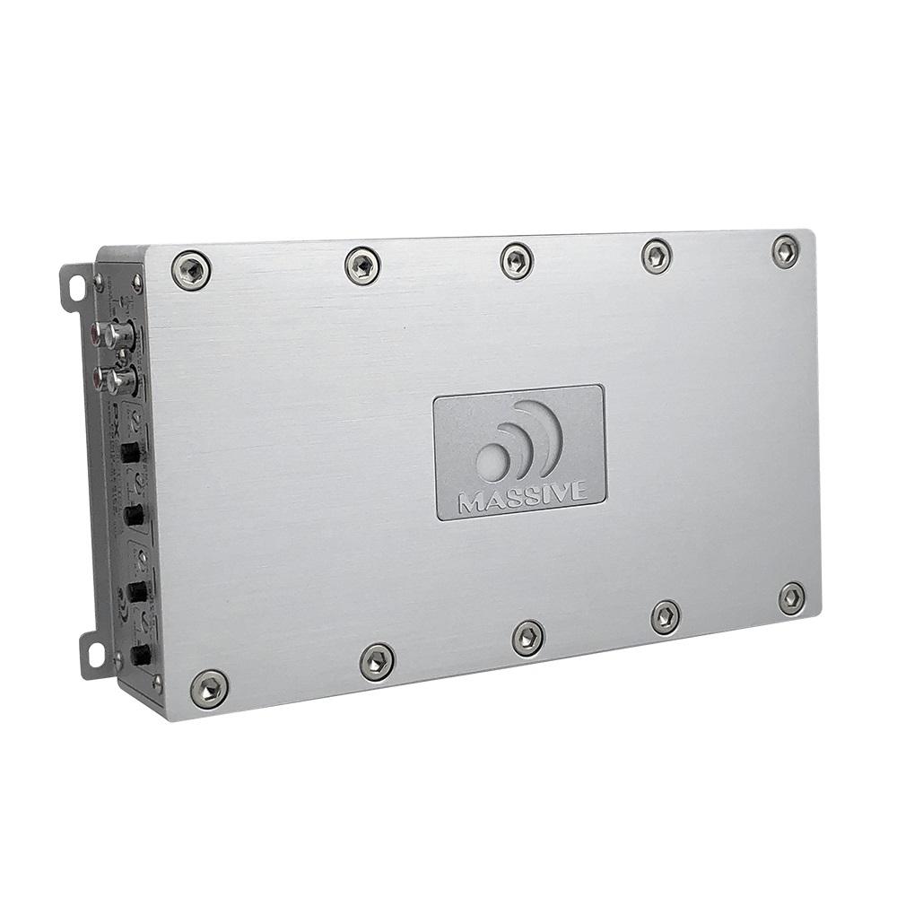 P3000.4 / 4 kanaals versterker