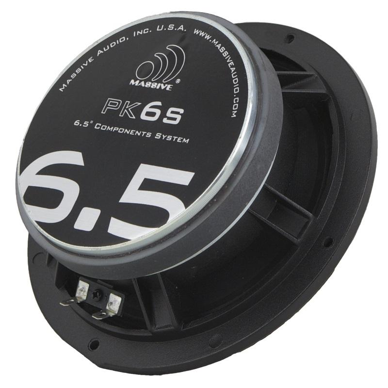 PK6s / 6.5 inch composet
