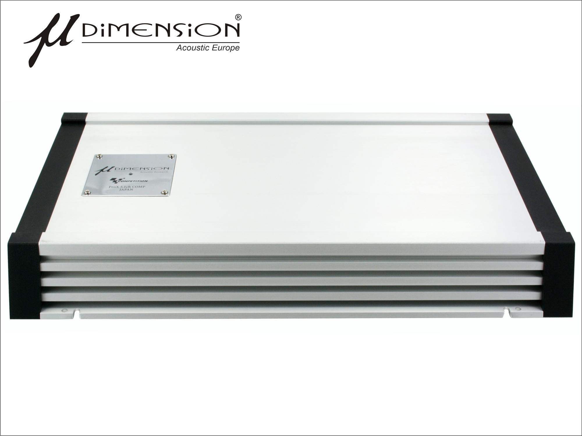 Pro X 5.1ch hifi (high end)