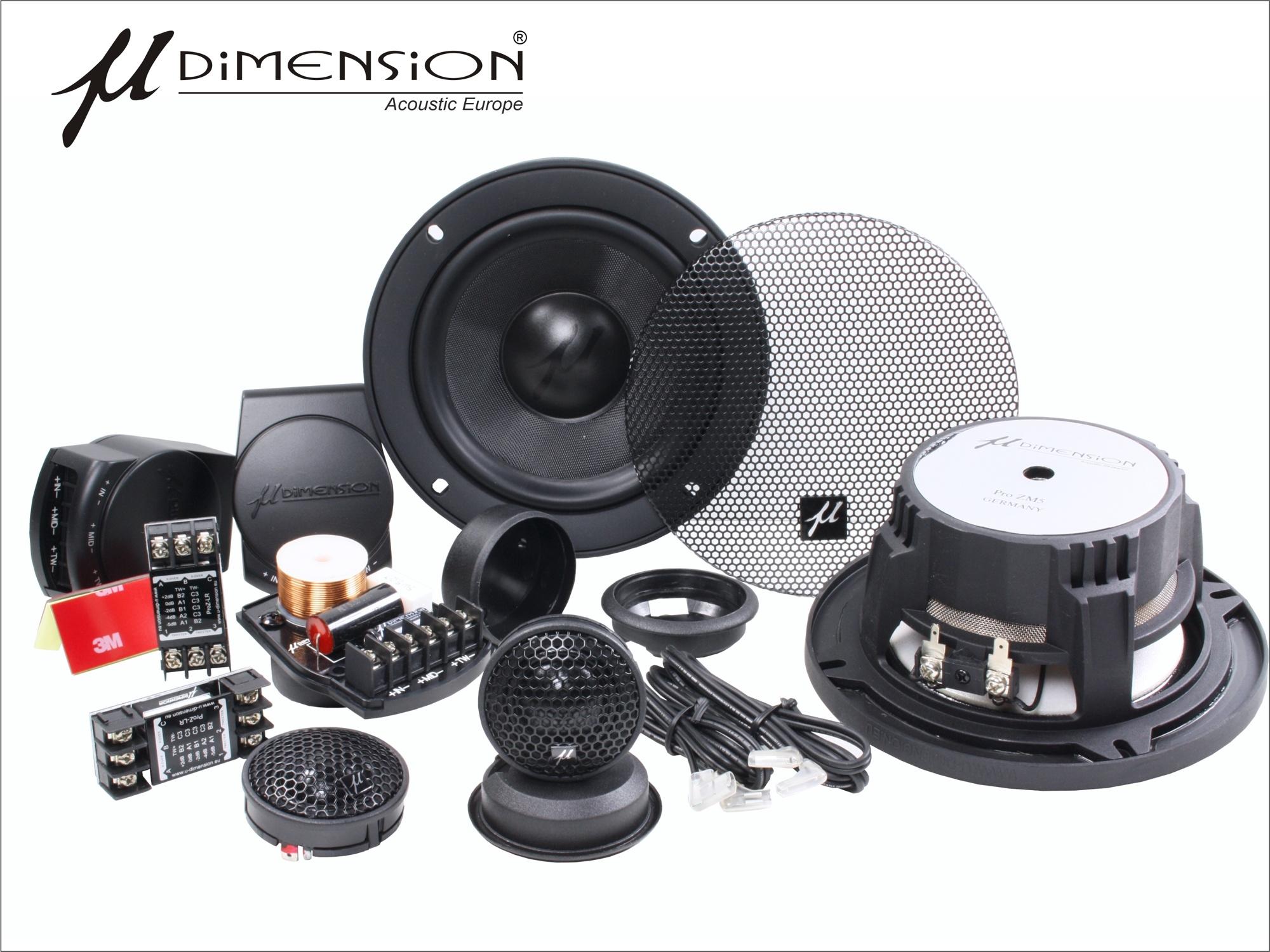 Pro Z Comp 5