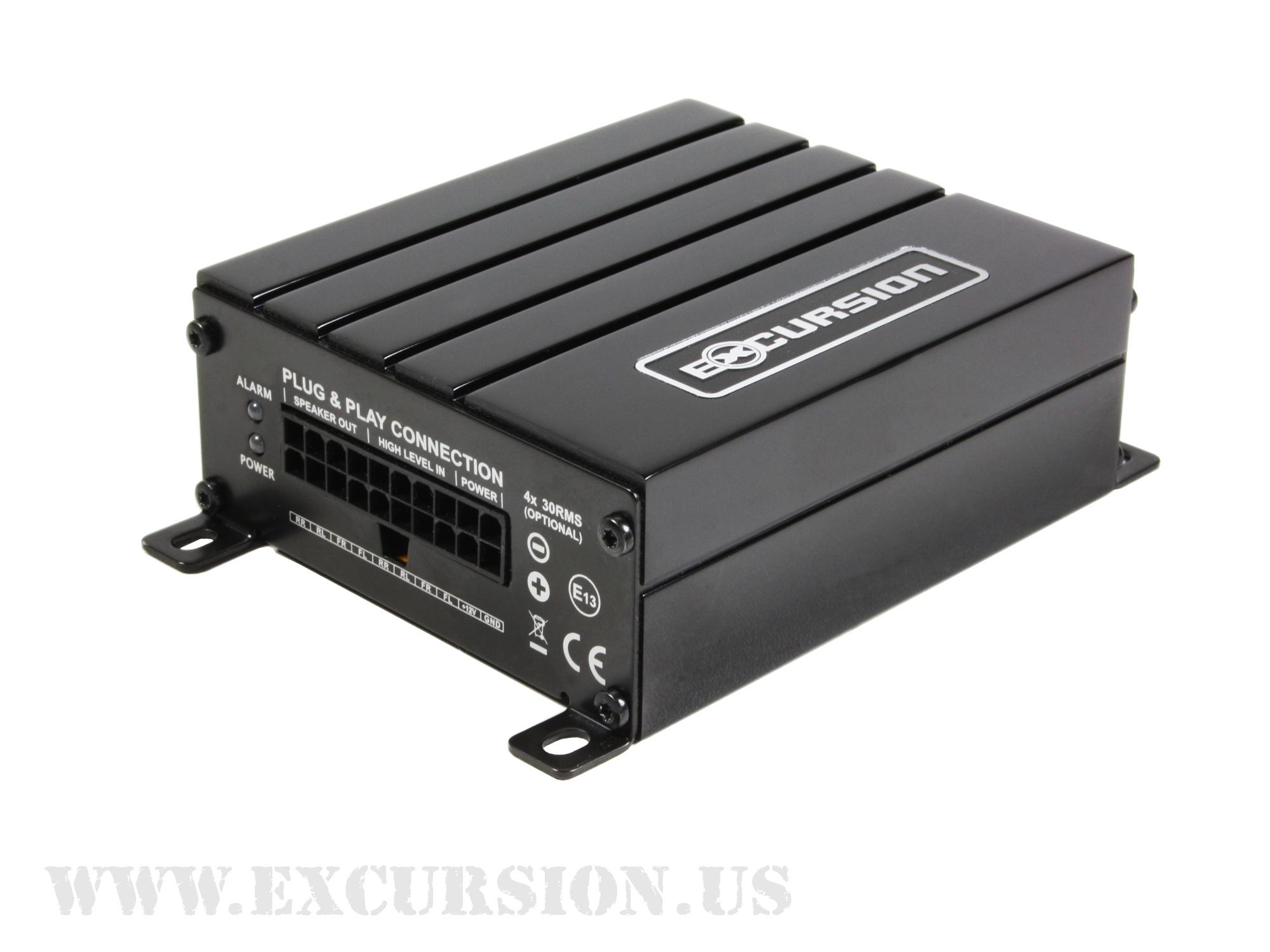 PXA P6 dsp plug and play