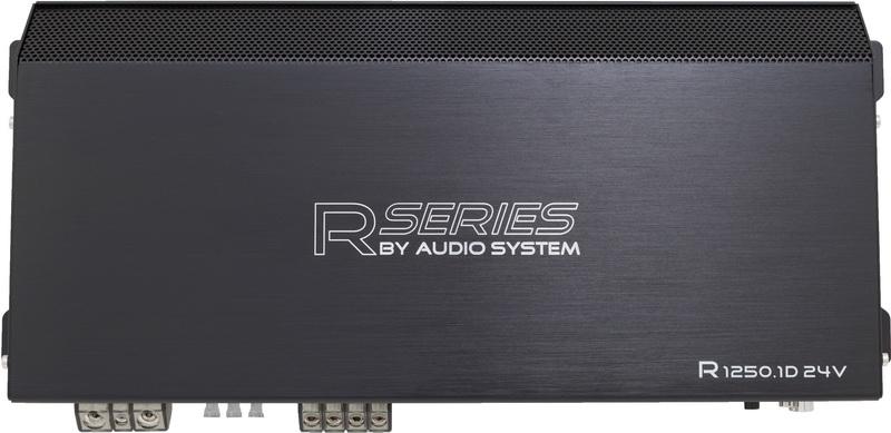 R-1250.1D 24 volt