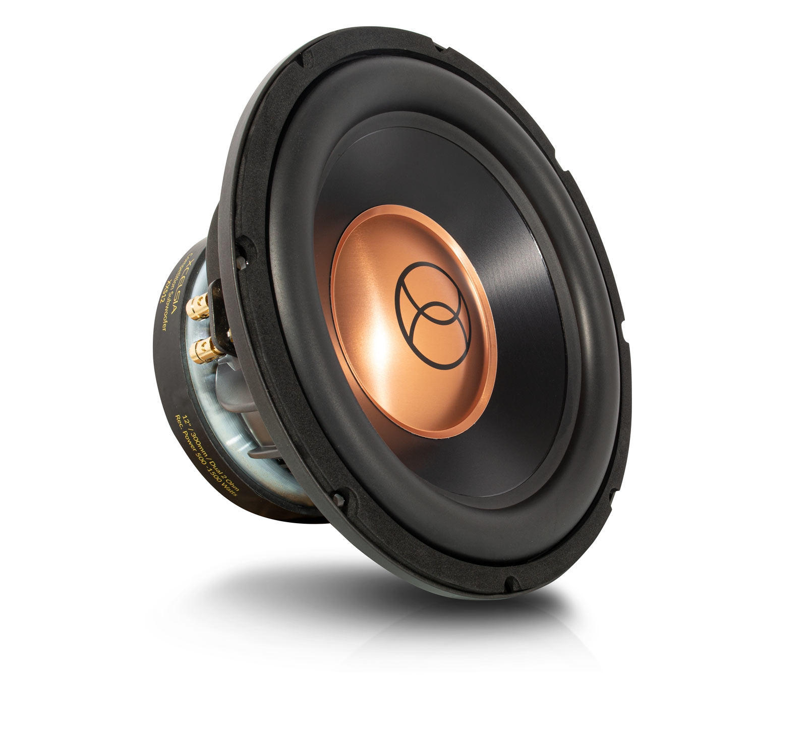 Xxs12 competition subwoofer SQ