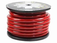50mm2 power kabel rood