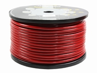 10mm2 power kabel rood