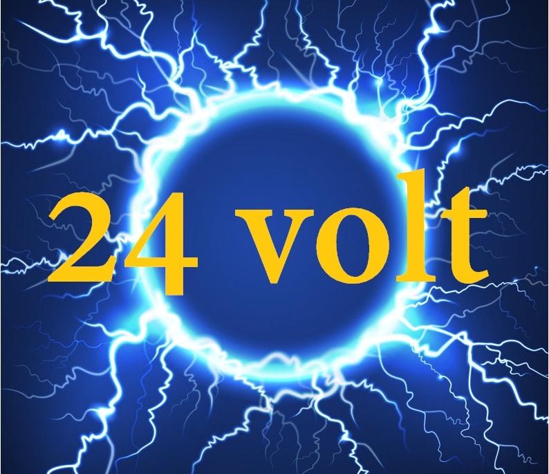 24 volt versterkers