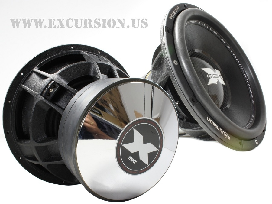 MXT serie 2500 watt
