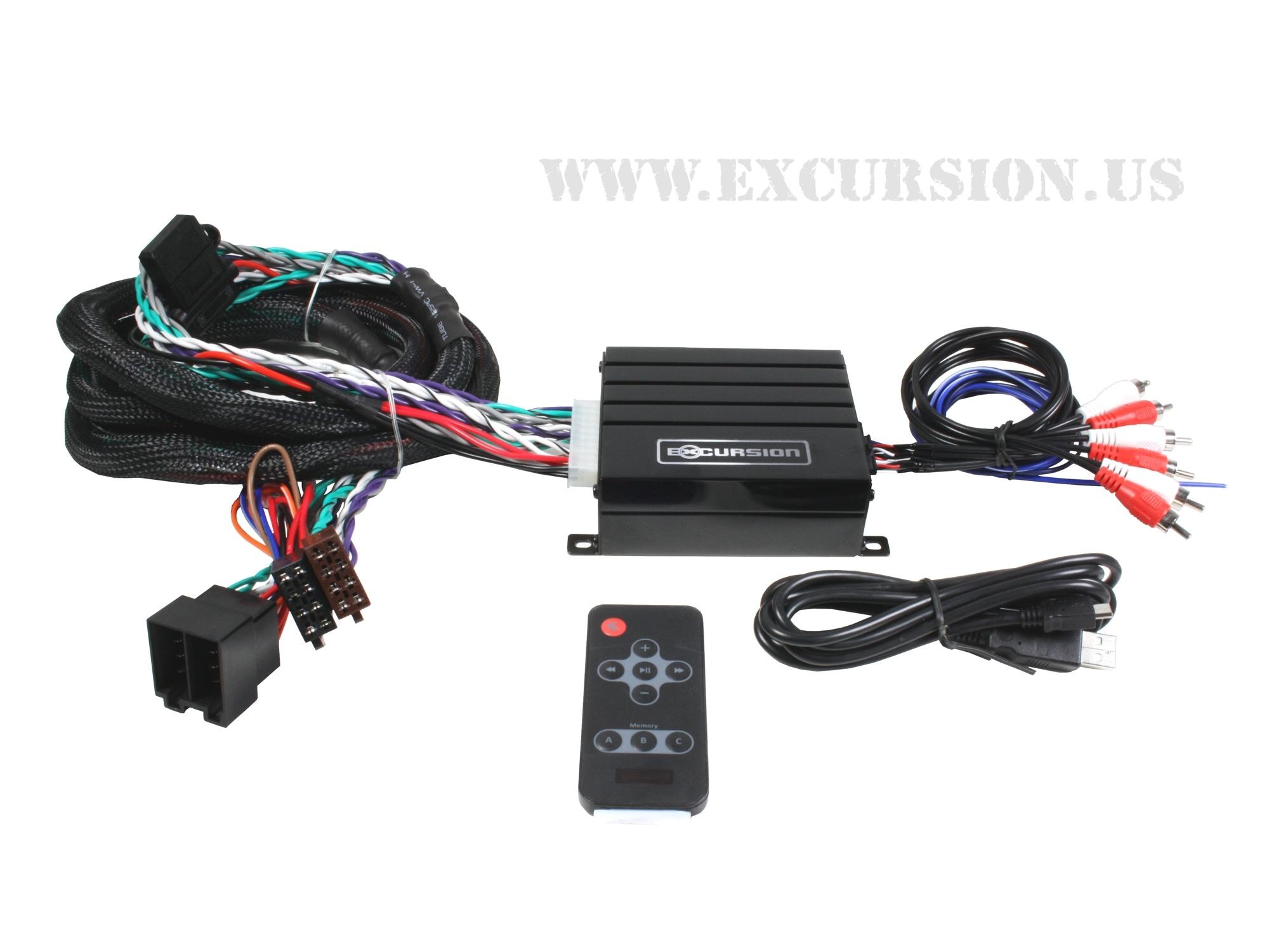 plug and play / DSP