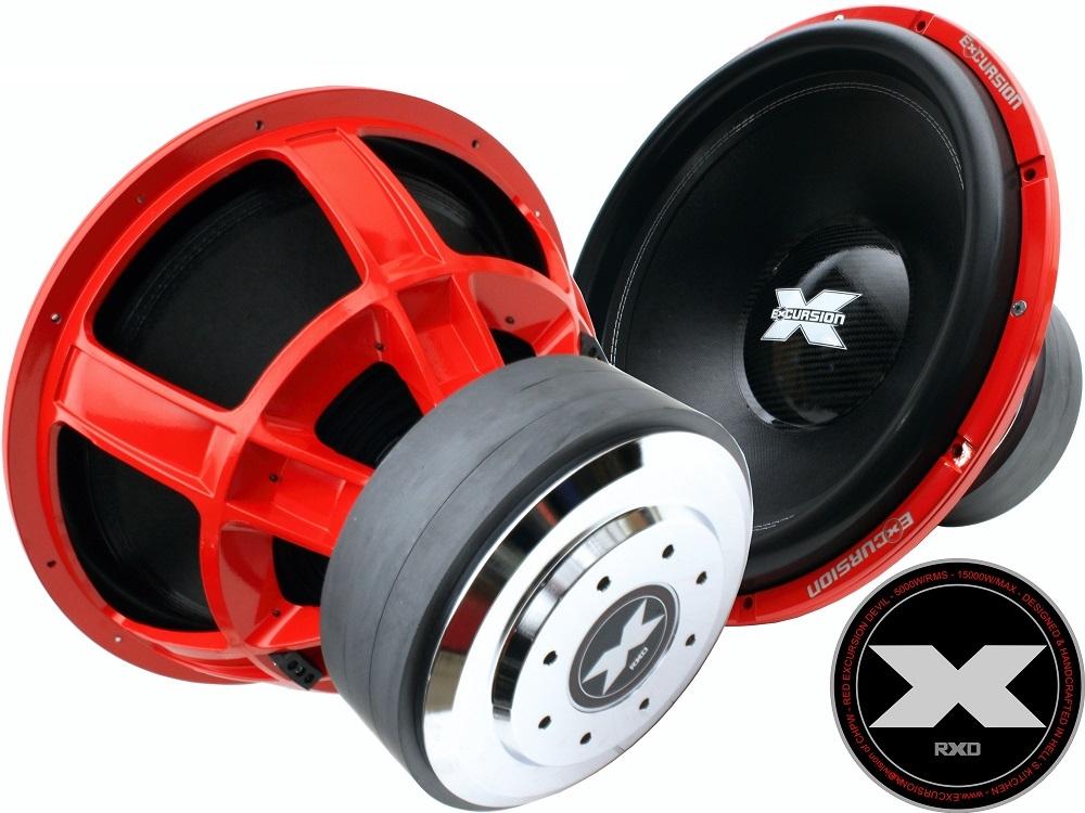 RXD serie 5000 watt